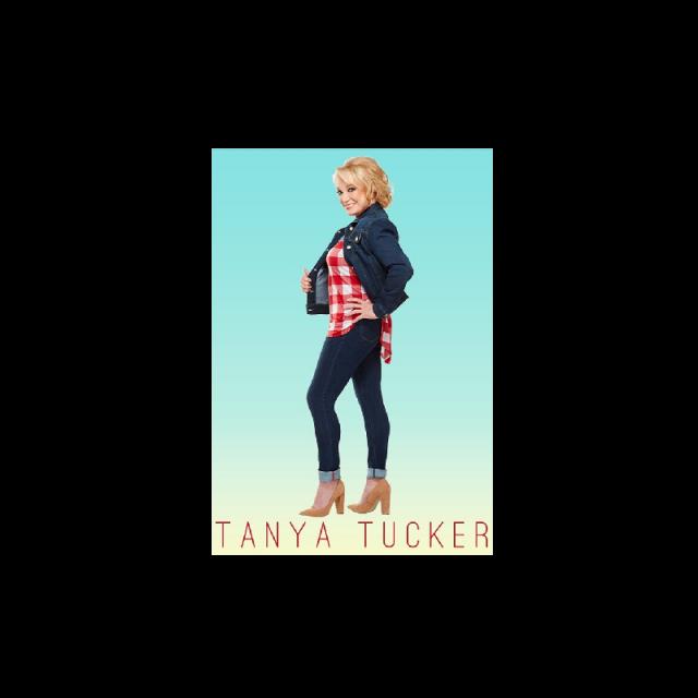 Tanya Tucker Magnet
